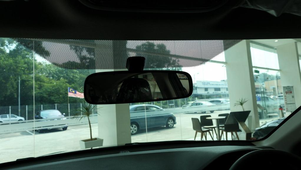 2019 Honda HR-V 1.8 E Interior 042