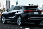 All-new 2021 Toyota Harrier, TNGA-K, 2.0L and 2.5L Hybrid, goodbye turbo