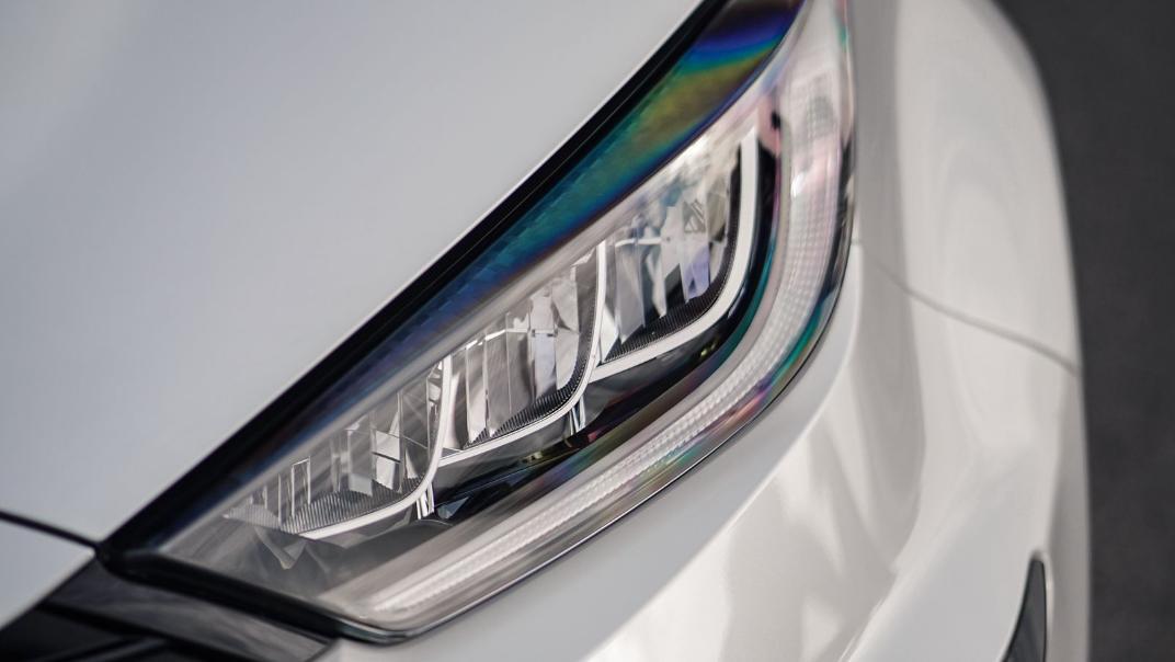 2021 Toyota GR Yaris Exterior 044