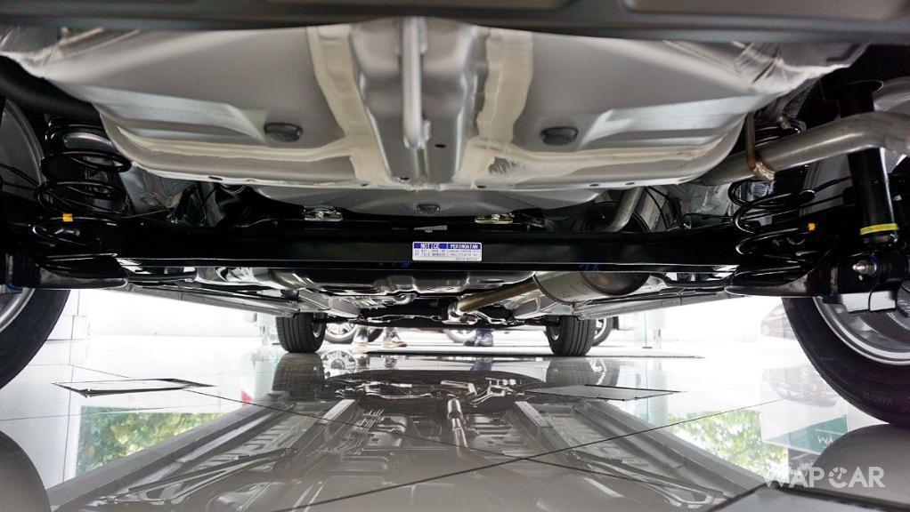 2019 Perodua Axia AV 1.0 AT Others 012