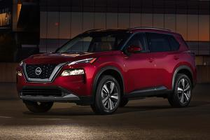 No 8AT, 2021 Nissan X-Trail to come with CVT with 8 virtual ratios