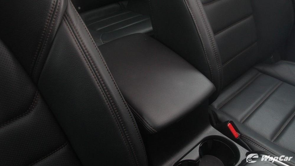 2019 Mazda CX-5 2.5L TURBO Interior 092