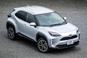 In Japan, Toyota Yaris Cross has a 6 months waiting list, more popular than Perodua D55L/Toyota Raize