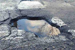 Did you know that road tax don't go into road maintenance funds?