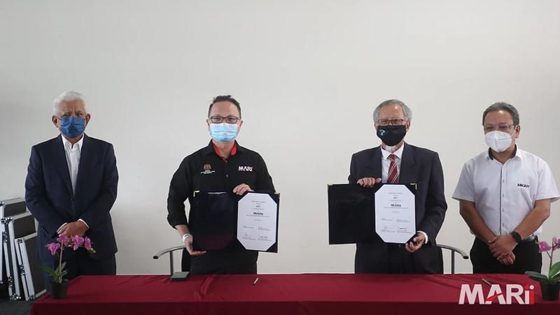Malaysia to develop RM 50k EV? Local EV company signs MoA with MARii and Ingress Corp 02