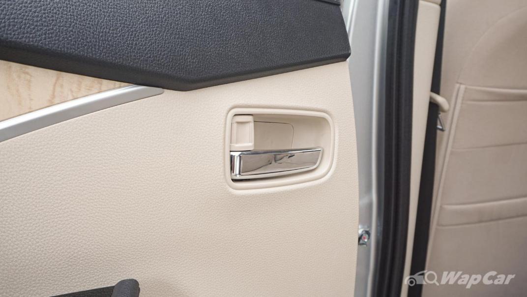 2020 Mitsubishi Xpander Upcoming Version Interior 047