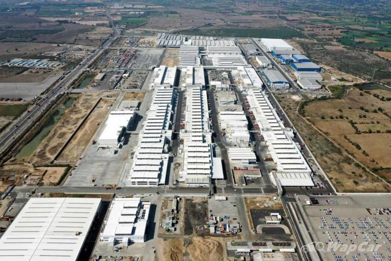 Suzuki opens new plant in India, raises annual production capacity to 2.25 million units 02