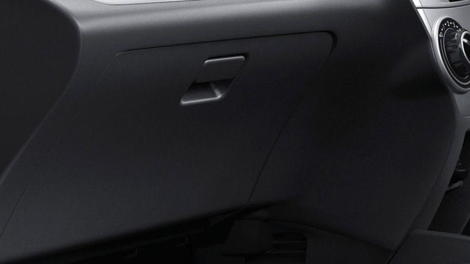 Toyota Avanza (2019) Interior 010
