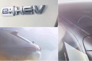 全新2021 Honda HR-V将于2月18日全球发布,换装i-MMD引擎,还有更多升级!