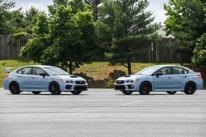 Subaru WRX STI production ends in Japan, goodbye EJ20