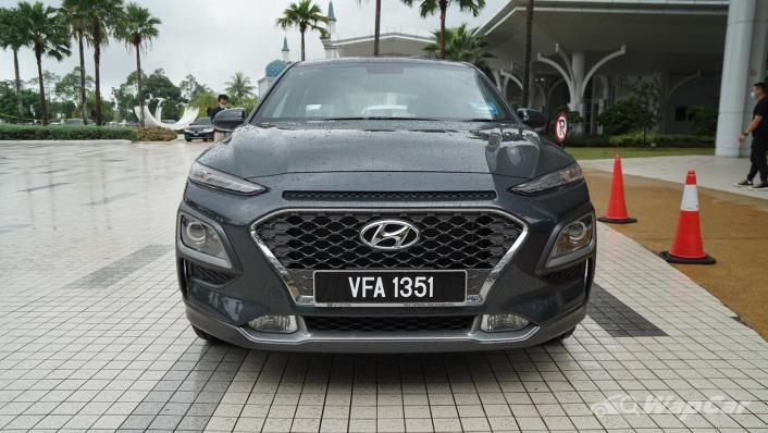 2020 Hyundai Kona 2.0 Standard Exterior 002