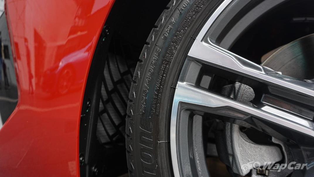 2020 BMW 2 Series 218i Gran Coupe Exterior 077