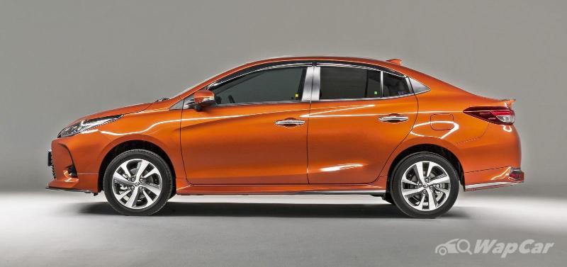 Perodua Ativa (D55L) to hit Toyota Vios/Honda City, not Proton X50 the hardest 02
