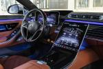 2021 All-new W223 Mercedes-Benz S-Class: Previewing infotainment of all future Mercs