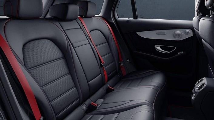 2018 Mercedes-Benz AMG GLC AMG GLC 43 4MATIC (CKD) Interior 004