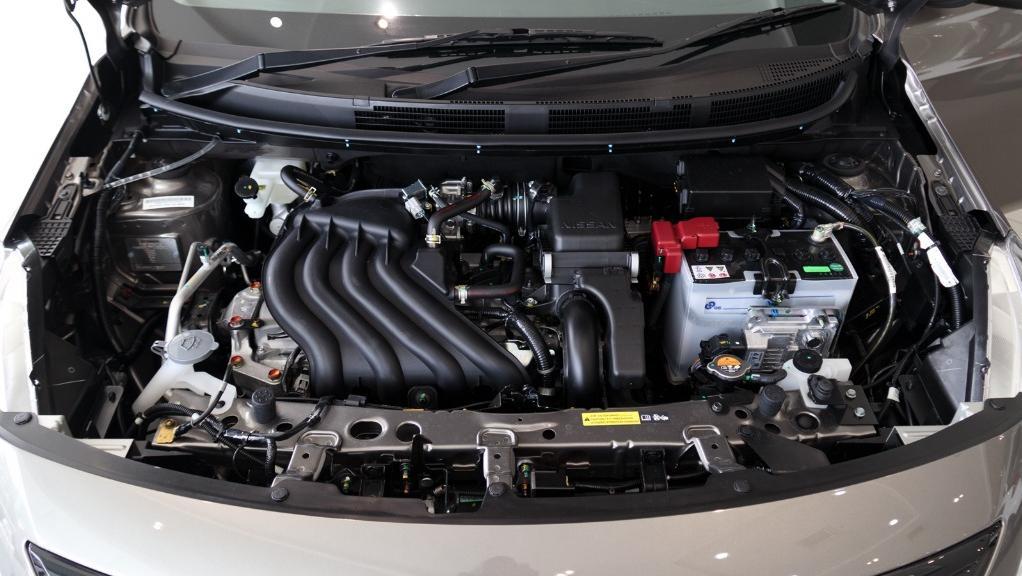 2018 Nissan Almera 1.5L VL AT Others 001