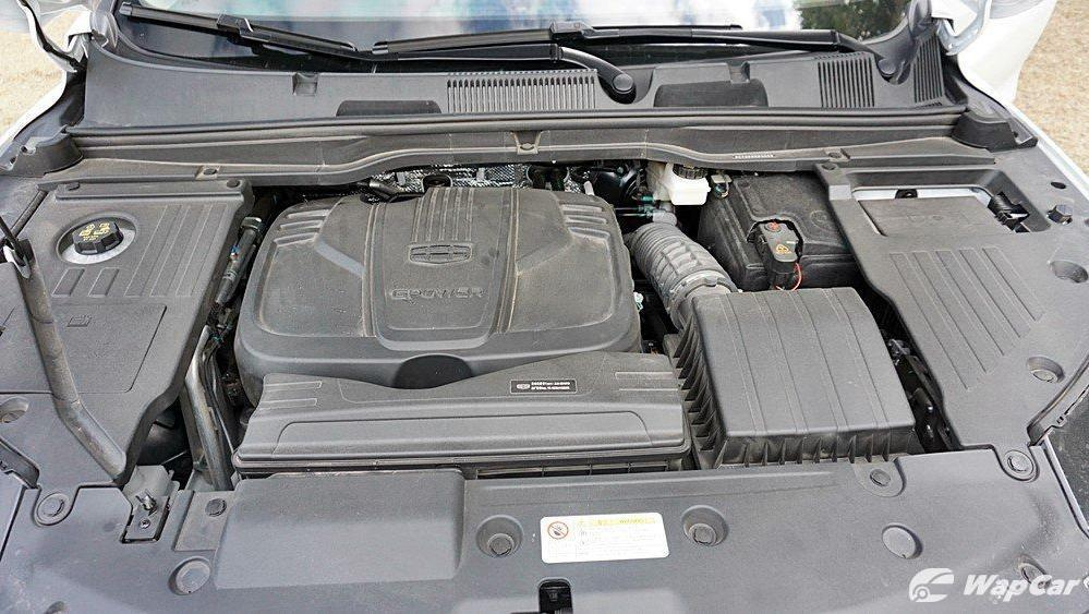 Proton X50 (2020) Others 001