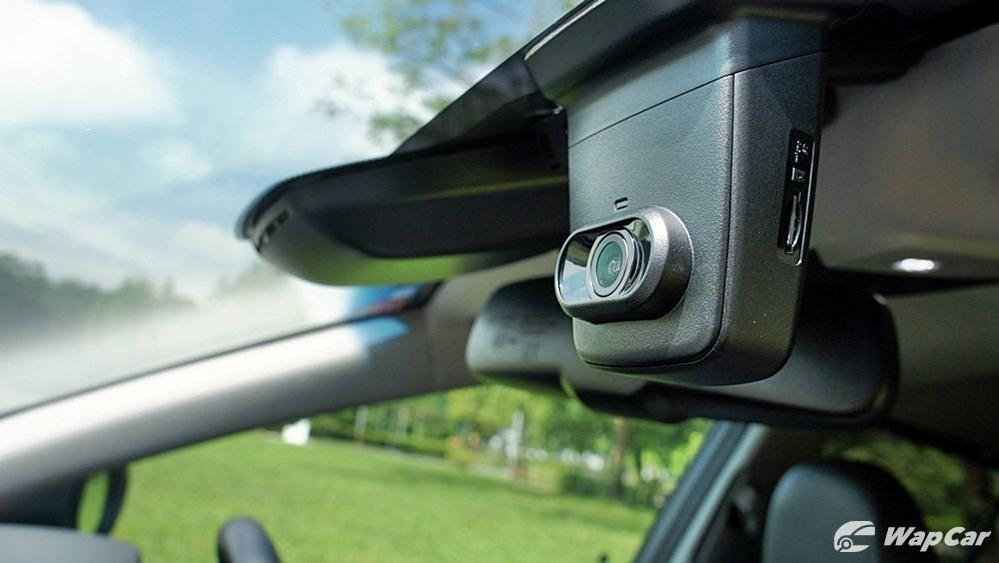 2019 Toyota Camry 2.5V Interior 132