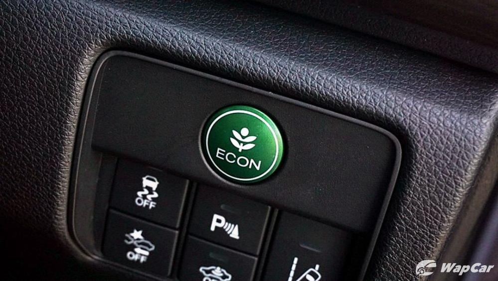 2018 Honda Accord 2.4 VTi-L Advance Interior 063