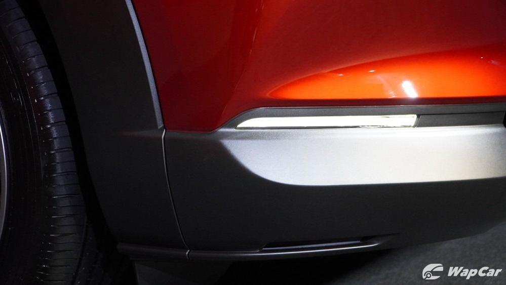 2020 Mazda CX-30 Exterior 011
