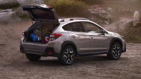 Subaru XV (2018) Exterior 010