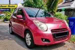 Owner Review: A cute, pink car that still serves me well - My 2010 Suzuki Alto 1.0