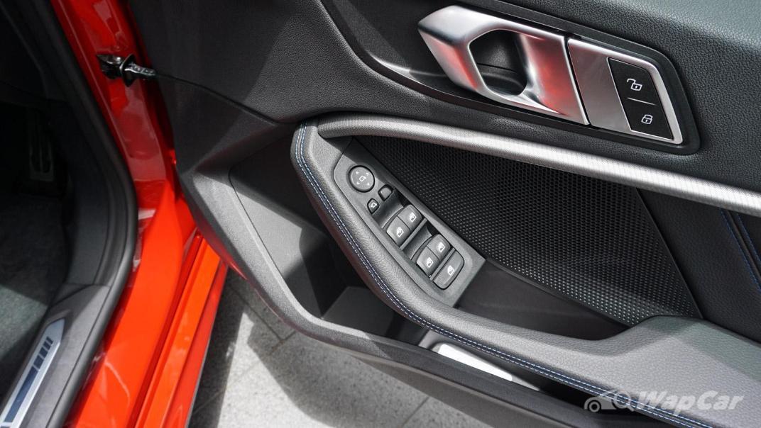 2020 BMW 2 Series 218i Gran Coupe Interior 114