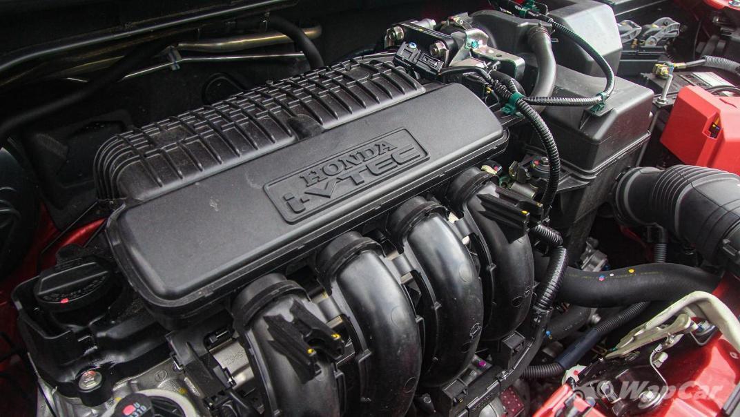 2019 Honda Jazz 1.5 V Others 004