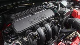 2019 Honda Jazz 1.5 V Exterior 004