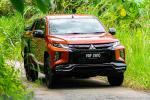 Buying a 2021 Mitsubishi Triton? Here's the minimum salary required