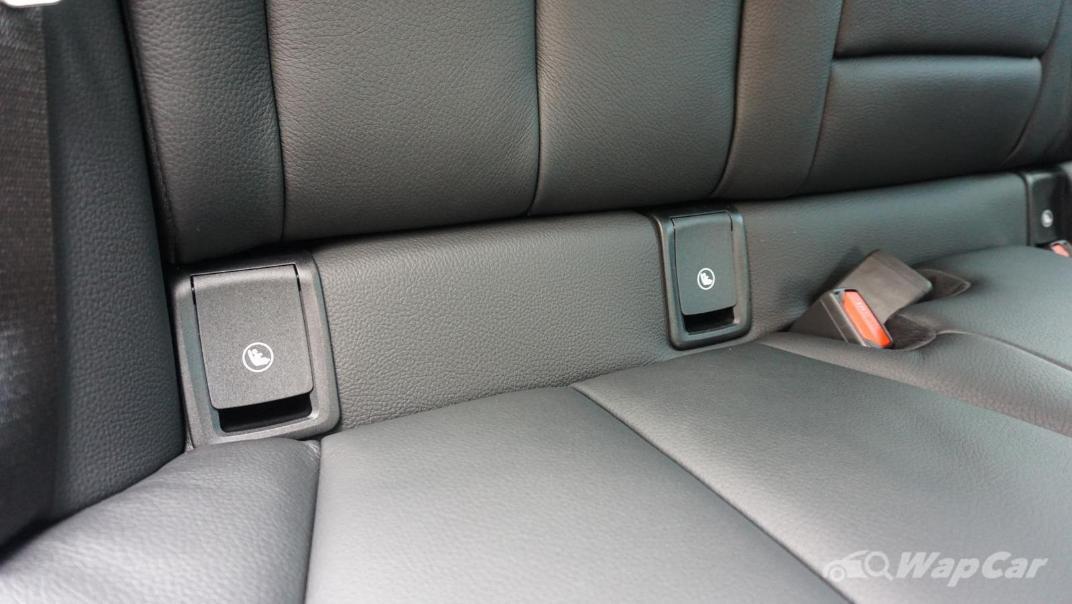 2020 BMW 2 Series 218i Gran Coupe Interior 092
