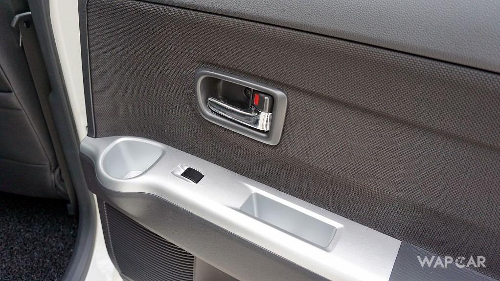 2018 Perodua Alza 1.5 AV AT Interior 049