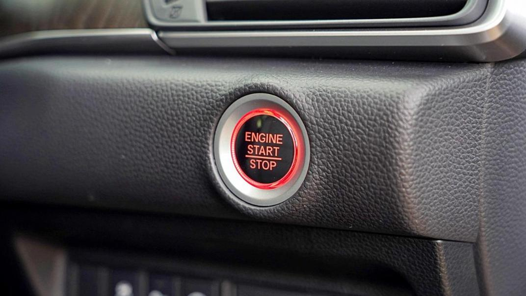 2020 Honda Accord 1.5TC Premium Interior 014