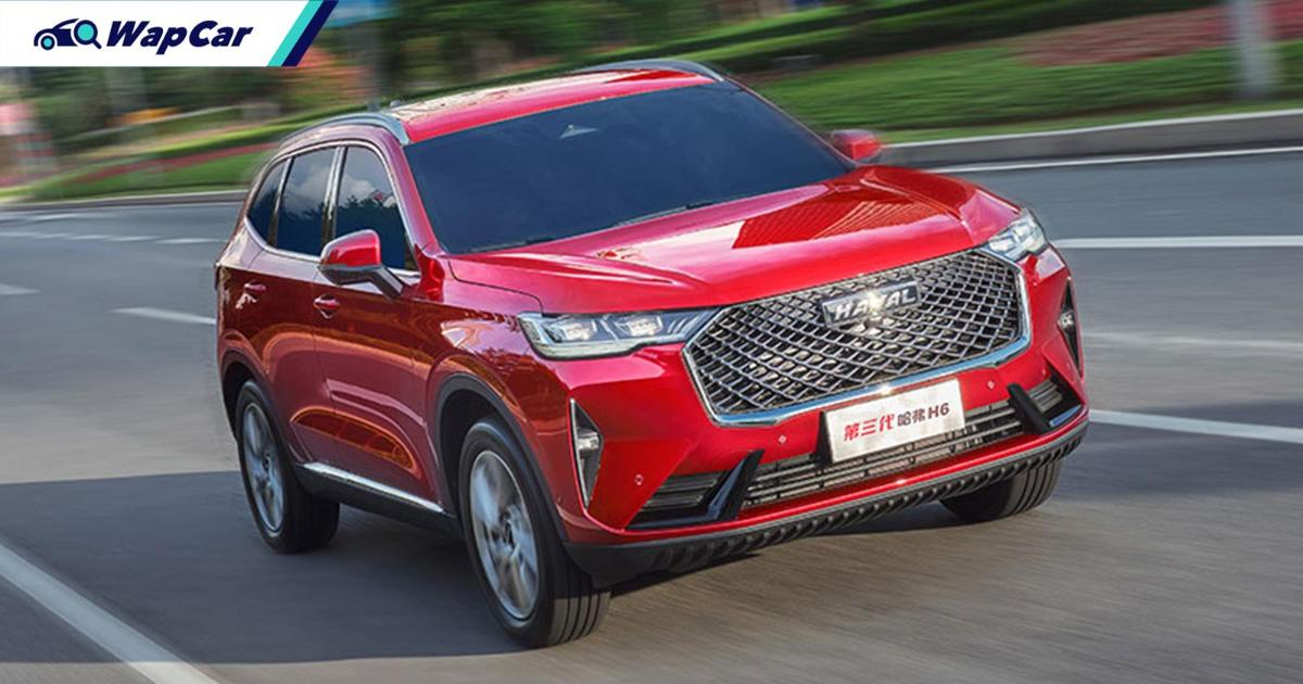 Move over, Geely: GWM is set to be SEA's most influential Chinese carmaker, here's why 01