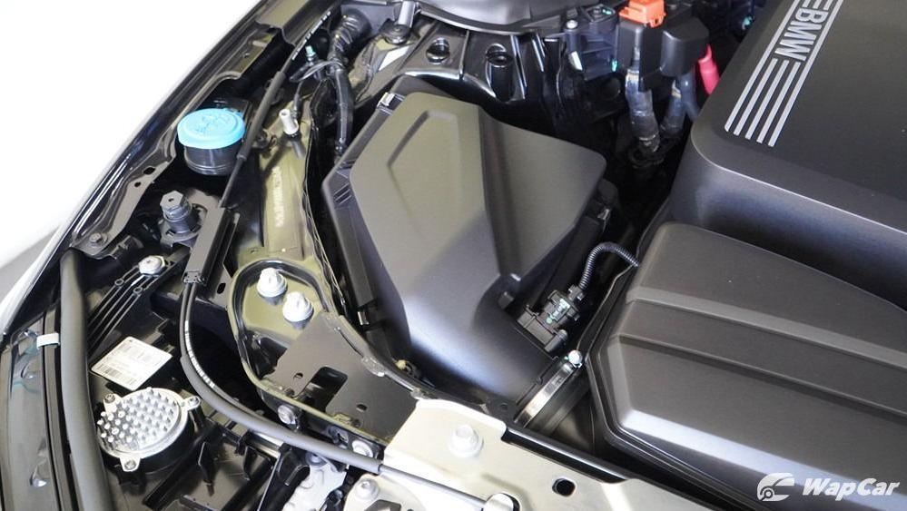 2019 BMW 3 Series 330i M Sport Others 005