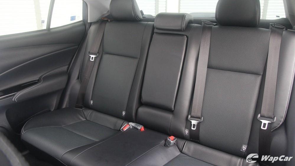 2019 Toyota Vios 1.5G Interior 056