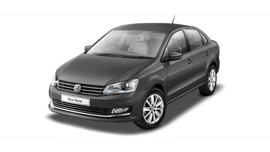 Volkswagen Vento (2018) Others 003