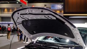 2020 Mazda 2 Hatchback 1.5L Exterior 013