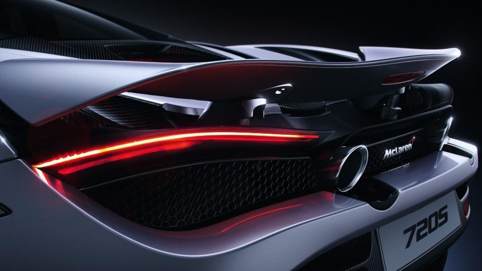 McLaren 720S(2019) Exterior 009
