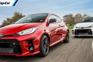 Thailand akan lancar Toyota GR Yaris 2021 – Malaysia pula seterusnya!