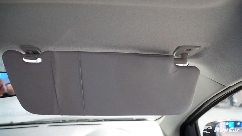 2020 Perodua Bezza 1.0 G (M) Interior 031