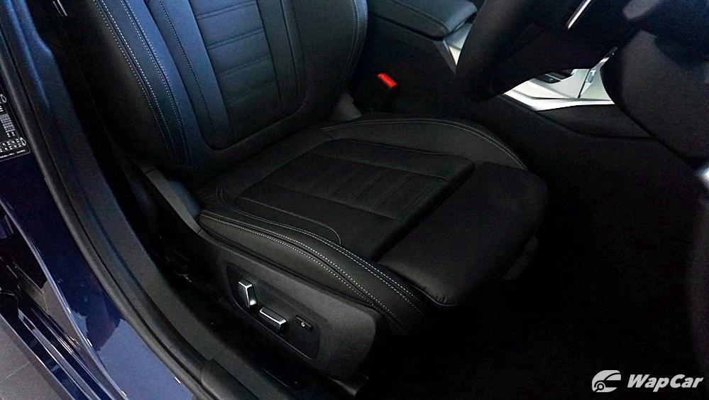 2020 BMW 3 Series 320i Sport Interior 133
