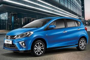 0-100 km/h: Myvi, Iriz, Jazz, Yaris, Mazda 2 and Polo, which is fastest?