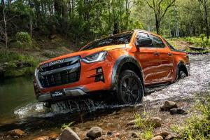 All-new 2021 Isuzu D-Max – Malaysian-spec to get ACC with stop and go