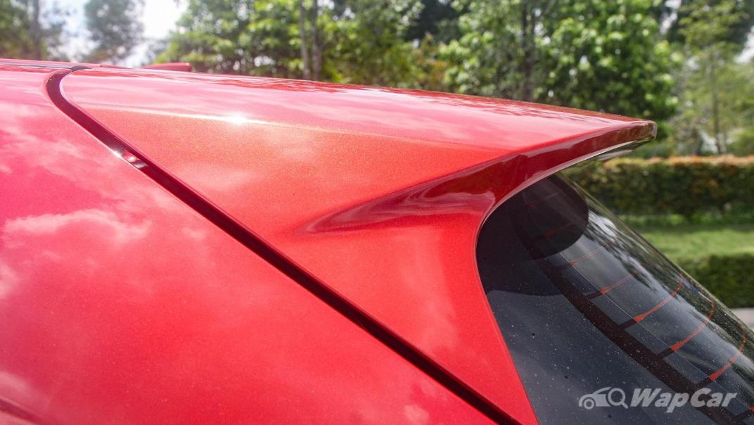 2019 Honda HR-V 1.8 RS Exterior 024