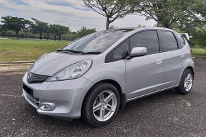 Owner Review: Small, Spacious and Sporty –  7 Years with my Honda Jazz