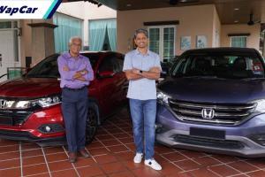 Kenapa pemilik Honda di Malaysia kekal setia dengan lambang H? Ini kisah mereka.