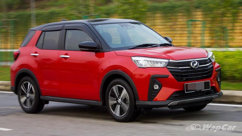 Video: Which car vibrates more? Nissan Almera or Perodua Ativa? – Long Term review #9 02