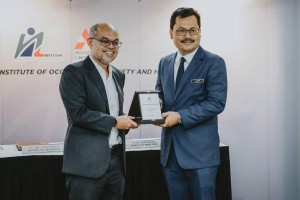 Mitsubishi Motors signs MoU with NIOSH to provide training in safety and defensive driving