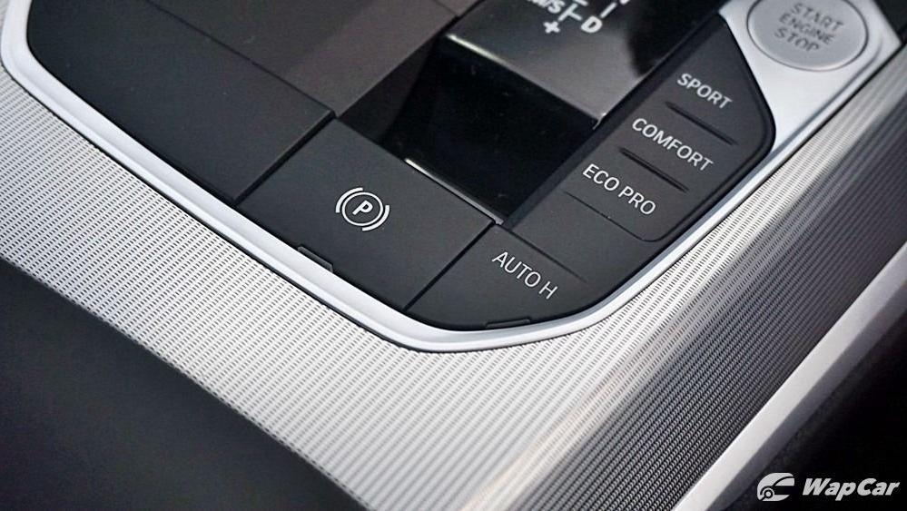 2020 BMW 3 Series 320i Sport Interior 120